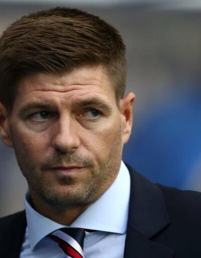 Gerrard UEFA Avrupa Ligi'nde kayıp yaşamadı