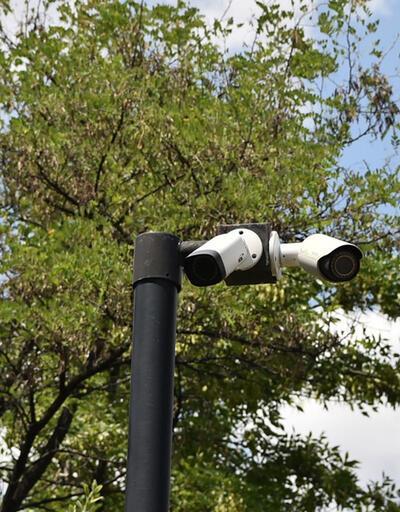 Ankara'da yeni dönem! Çocuk parklarına 24 saat kameralı gözetim