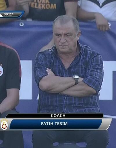 Galatasaray 1-3 PSV Eindhoven / Geniş Maç Özeti