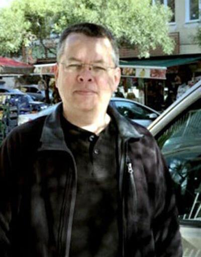 Brunson davasında ara karar: Tutukluluk hali devam edecek