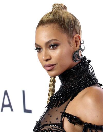 Beyonce hamile mi?