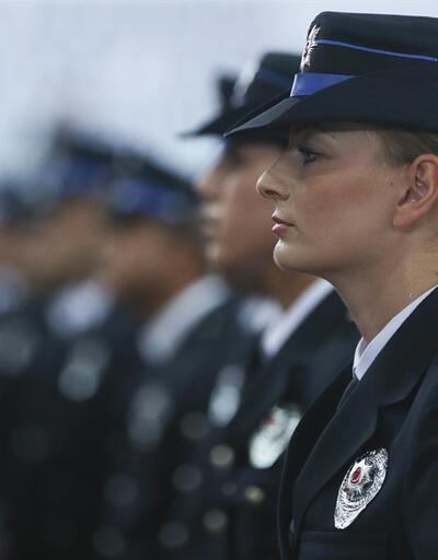Polis alımı son başvuru tarihi: 2 bin komiser yardımcısı 500 kadın özel harekât