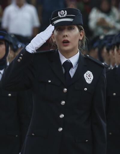 POMEM 2 bin 500 polis alımı ne zaman? 500 kadın özel harekat polisi