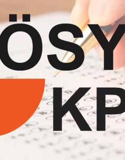 KPSS önlisans soruları-cevapları yayınlandı | ÖSYM sonuçları ne zaman açıklanacak?