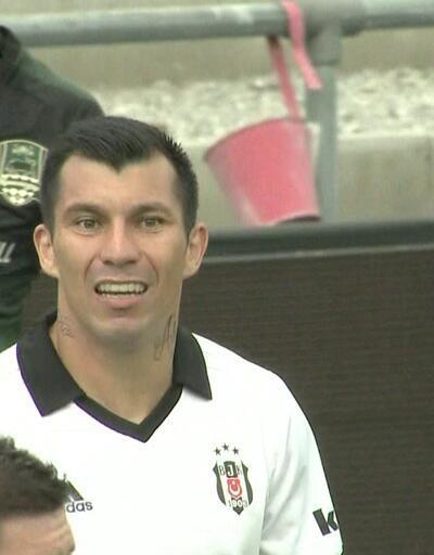 Beşiktaş 3-1 Krasnodar / Geniş Maç Özeti