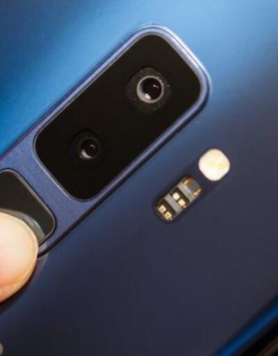 Galaxy S9 sınıfta kaldı
