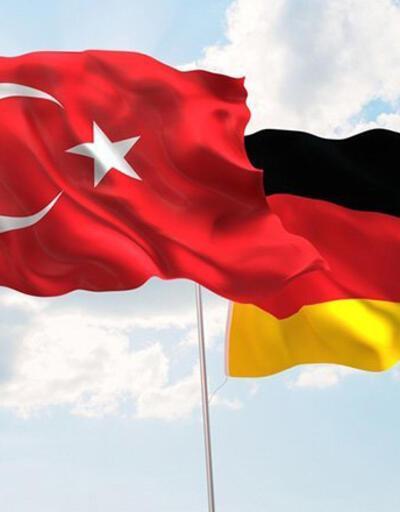 Almanya Türkiye'ye yönelik yaptırımları kaldırıyor