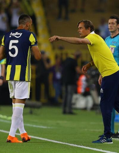 Fenerbahçe-Feyenoord canlı yayın