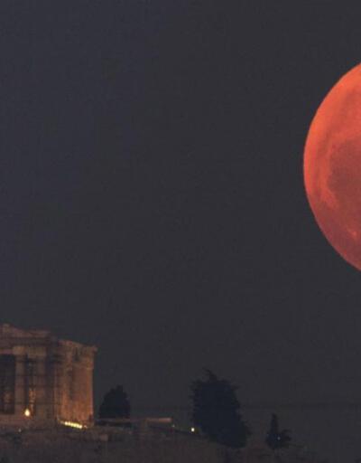 21. Yüzyılın en uzun Ay Tutulması'na günler kaldı... Hazır mısınız?