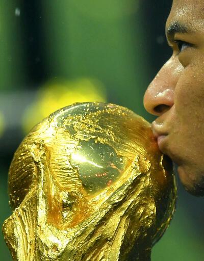 Mbappe'nin Dünya Kupası'nda sakat sakat oynadığı ortaya çıktı
