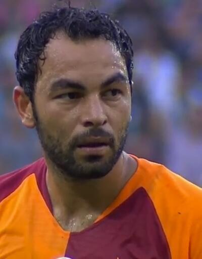 Sakaryaspor 0-3 Galatasaray / Geniş Maç Özeti