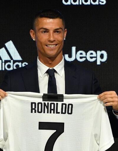 Ronaldo'nun vergi cezasına onay