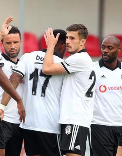 B36 Torshavn - Beşiktaş maçı muhtemel 11'leri