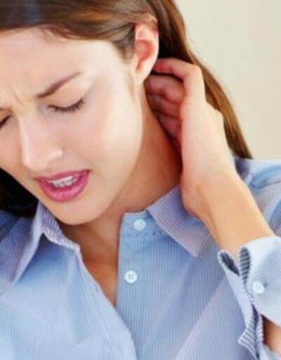 Boyun ağrısından kurtulmanın yolları!