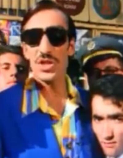 Jilet reklamlarının yüzüydü... Ali Desidero şimdi ne yapıyor?