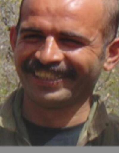 Gri listedeki PKK'lı terörist Diyarbakır'da öldürüldü