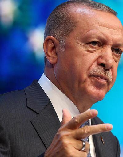 Erdoğan'dan ABD'ye mesaj: Menbiç'te ortak çalışmalar sürmeli