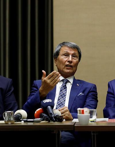 Son dakika... Üç isim İYİ Parti'den istifa etti