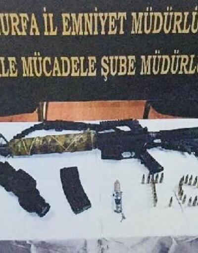 Kobani'den Suruç'a geçen 3 terörist tutuklandı