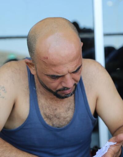 Kuşadası'ndaki faciadan sağ kurtulan baba: 3 çocuğum ve eşim gözlerimin önünde boğuldu