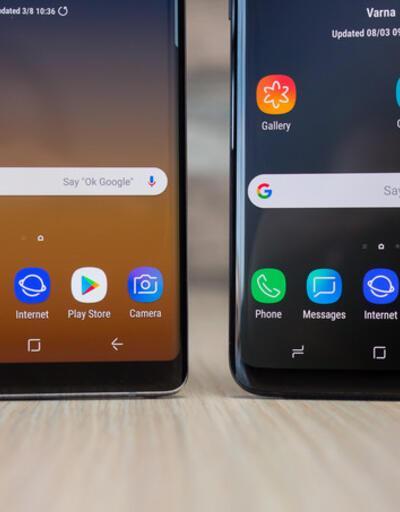 Samsung Galaxy Note 9 almaya değer mi ?