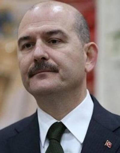 İçişleri Bakanı Soylu'dan Cumhuriyet Bayramı mesajı