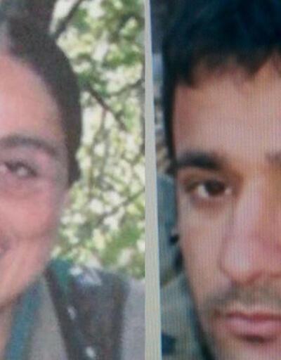 Son dakika... Turuncu listedeki iki terörist öldürüldü