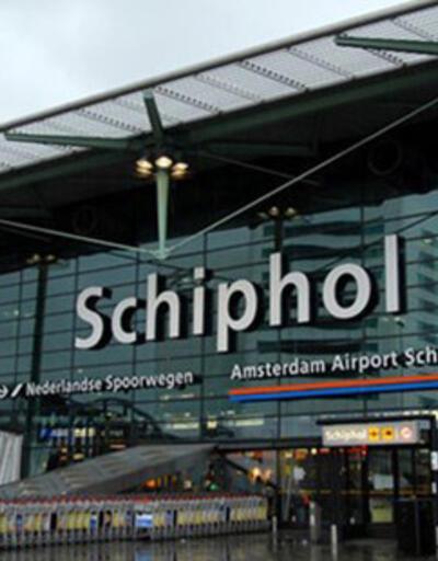 Son dakika... Hollanda'da alarm! Bütün uçuşlar durduruldu