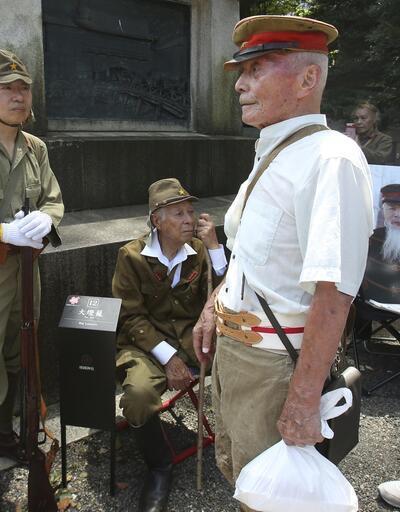 Japonya'nın 2. Dünya Savaşı'nda teslim olmasının 73'üncü yıl dönümü