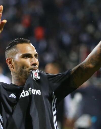 Erzurumspor 1-3 Beşiktaş / Maç Özeti