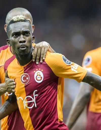Galatasaray'da Onyekuru bir süre sahalardan uzak kalacak