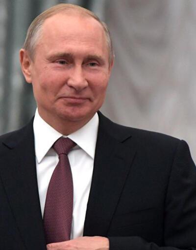 Putin, Müslümanların Kurban Bayramı'nı kutladı