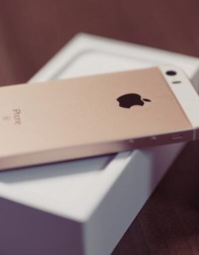 iPhone SE'nin halefi olabilir