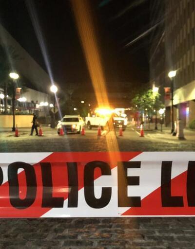 ABD'de silahlı saldırı: 3 ölü, 11 yaralı