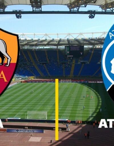Roma-Atalanta maçı izle | Roma maçı hangi kanalda, ne zaman, saat kaçta?