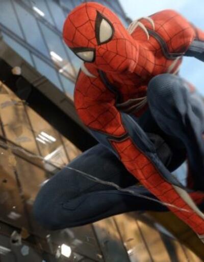 Spider-Man'in sadece senaryosu 20 saat sürecek