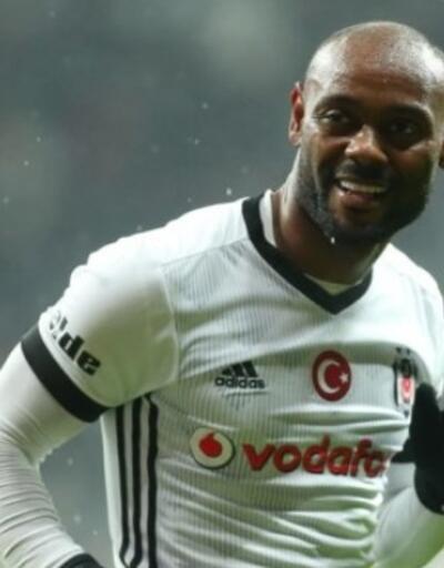Vagner Love Beşiktaş taraftarından özür diledi