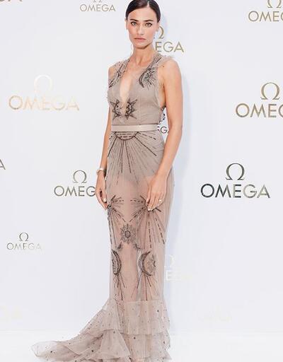 Saadet Işıl Aksoy, Nicole Kidman ile buluştu