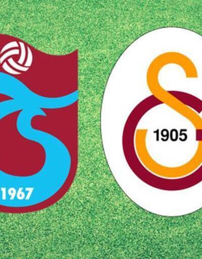Trabzonspor - Galatasaray / Maç önü