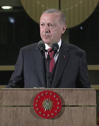 Erdoğan: Büyüdükçe saldırılar artıyor