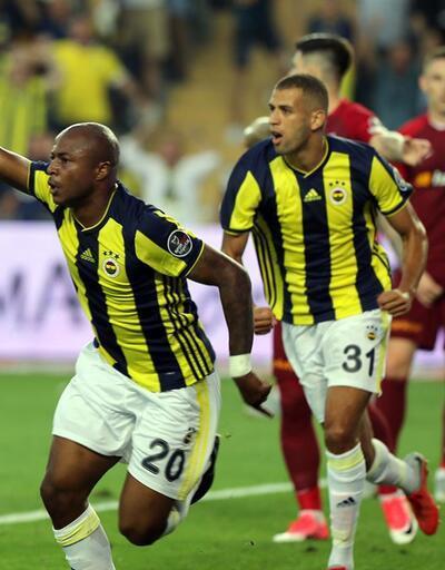 Fenerbahçeli futbolcu için 45 milyon pound'luk teklif