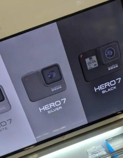 GoPro Hero 7 nasıl olacak?