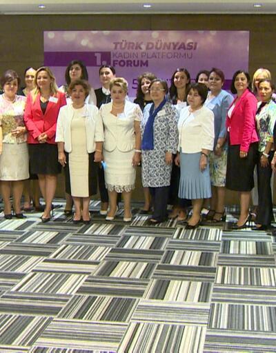 6 ülkenin kadın girişimcileri buluştu