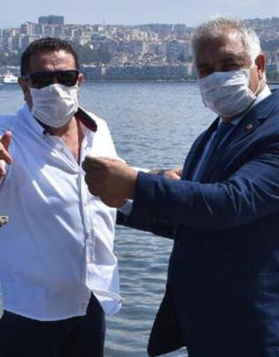 İzmir'de kötü koku tepkisi