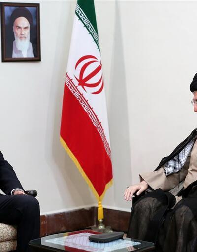 Erdoğan-Hamaney görüşmesine ilişkin açıklama: İran ile Türkiye ortak amaçlara sahiptir
