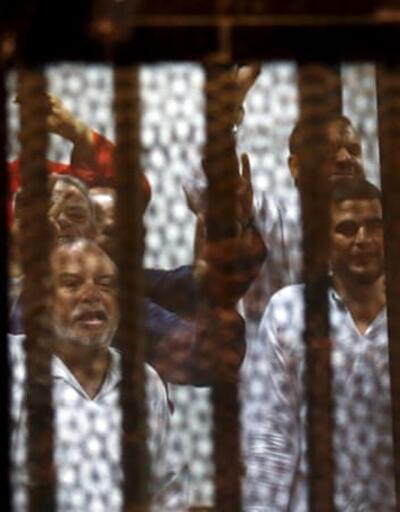 Son dakika... Mısır'da 75 kişiye idam kararı