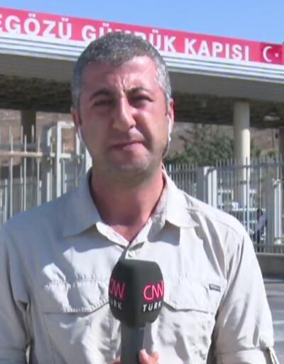 İdlib'de son durum ne? CNN TÜRK ekibi bildiriyor