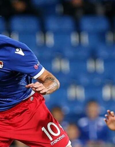 UEFA Uluslar Ligi: Liechtenstein 2-0 Cebelitarık