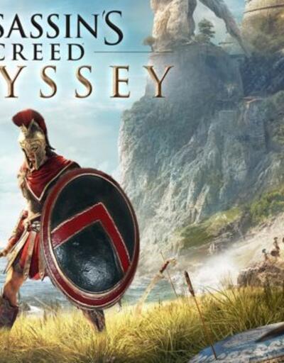 İşte Assassins Creed Odyssey PC sistem gereksinimleri