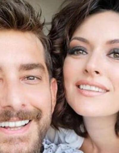Enis Arıkan ve Ezgi Mola'nın videosu sosyal medyayı salladı